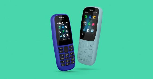 Điện thoại di động cục gạch vẫn sống khoẻ