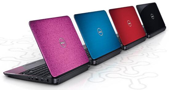 Dell Vostro, Dell Latitude và Dell Precision