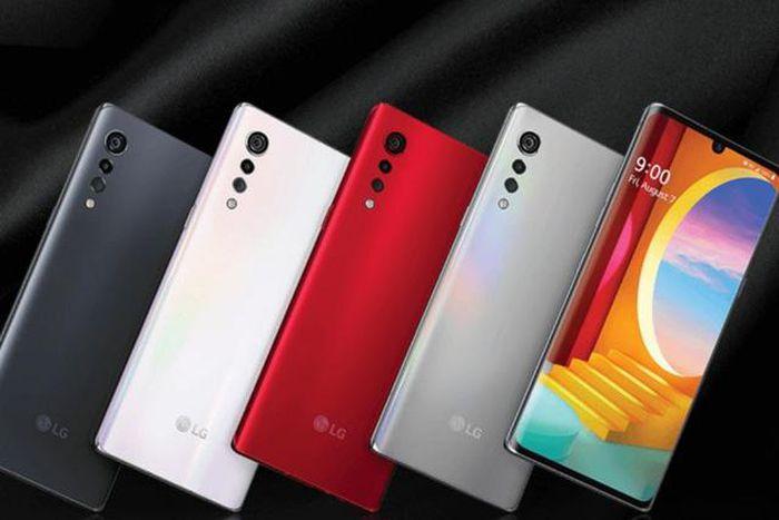 Đã trực tiếp cướp thị phần của LG trong thị trường điện thoại di động