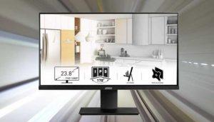Chọn màn hình lớn liệu có phải là một ý tưởng hay?