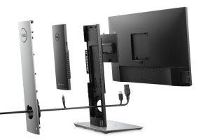 Dell OptiPlex 7070 Ultra nhỏ gọn