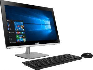 máy tính để bàn được yêu thích