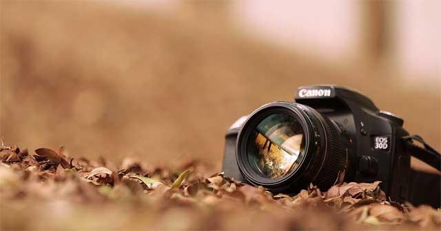 chống ẩm mốc hiệu quả cho máy ảnh