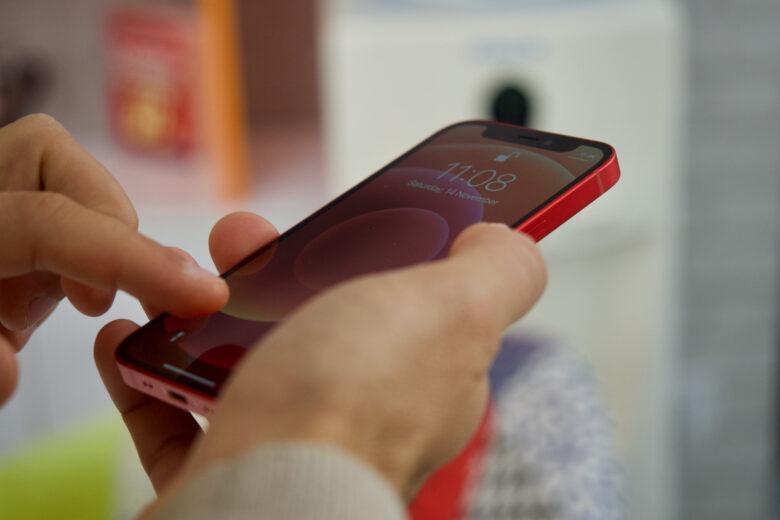 iPhone 12 mini - Siêu phẩm đáng chờ đợi năm 2021