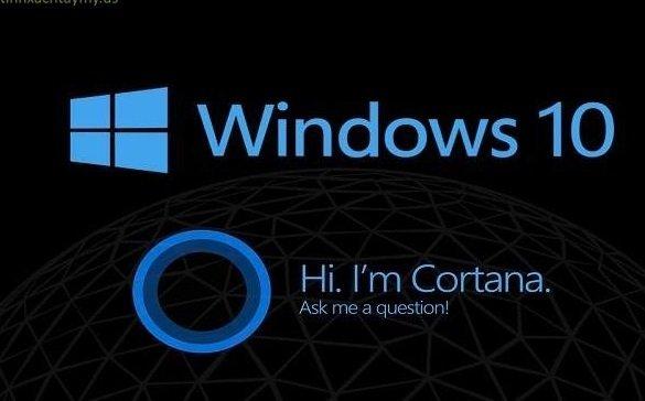 Windows 10 cho phép sử dụng trợ lý ảo làm việc nhiều hơn, tốt hơn