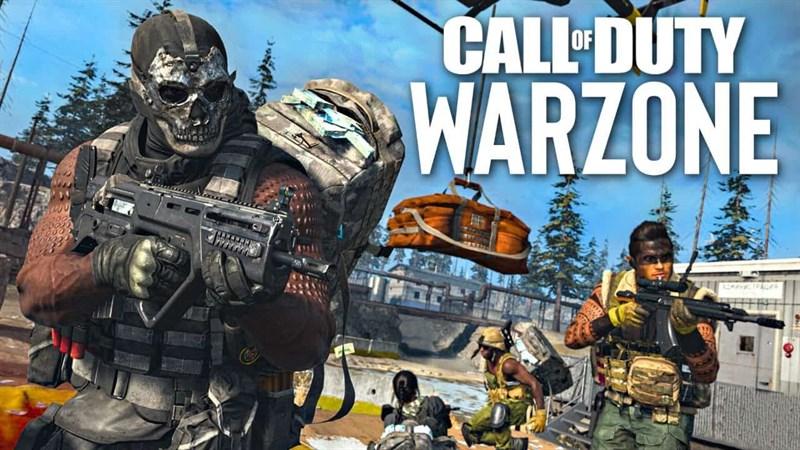 Call of Duty: War Zone