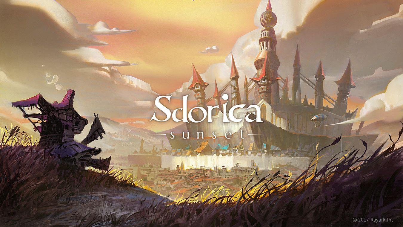 Sdorica - Sunset