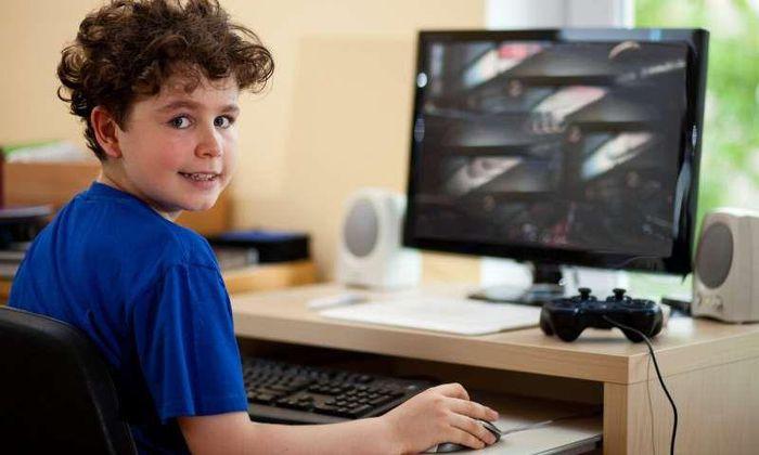 Tính năng quản lý thời gian sử dụng máy tính của trẻ trong Microsoft