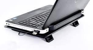 Vì sao nên sử dụng đế tản nhiệt cho Laptop