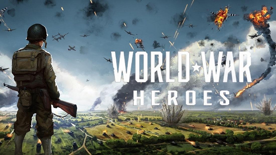 World War Heroe